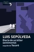 Diario de un killer sentimental (Luis Sepúlveda)-Trabalibros