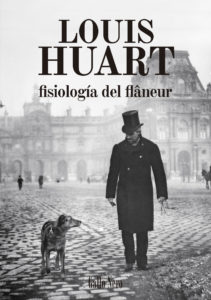 Fisiología del flâneur (Louis Huart)-Trabalibros