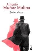 Beltenebros (Antonio Muñoz Molina)-Trabalibros