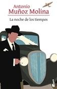 La noche de los tiempos (Antonio Muñoz Molina)-Trabalibros