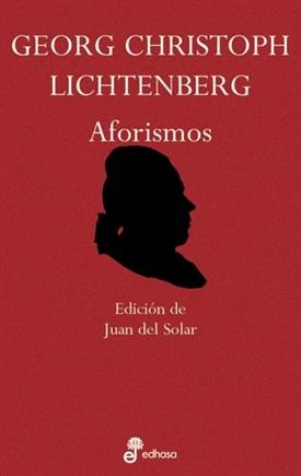 Aforismos Lichtenberg-Trabalibros