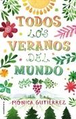 Todos los veranos del mundo (Mónica Gutiérrez)-Trabalibros