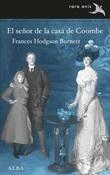 El señor de la casa de Coombe (Frances Hodgson Burnett)-Trabalibros