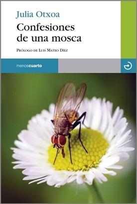 Confesiones de una mosca (Julia Otxoa)-Trabalibros