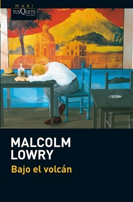 Bajo el volcán (Malcolm Lowry)-Trabalibros