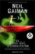 El libro del cementerio (Neil Gaiman)-Trabalibros