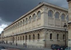 01. Biblioteca Santa Genoveva de París-Trabalibros