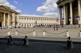 04. Biblioteca Santa Genoveva de París-Trabalibros
