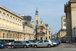 05. Biblioteca Santa Genoveva de París-Trabalibros