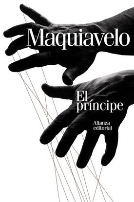 El príncipe (Maquiavelo)-Trabalibros