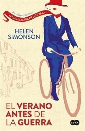 El verano antes de la guerra (Helen Simonson)-Trabalibros