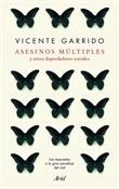 Asesinos múltiples (Vicente Garrido)-Trabalibros
