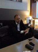 09.Bruno Montano de Trabalibros entrevista a Vicente Garrido