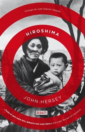 Hiroshima (John Hersey)-Trabalibros