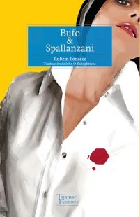 Bufo & Spallanzani (Rubem Fonseca)-Trabalibros