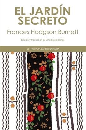 El jardín secreto (Frances Hodgson Burnett)-Trabalibros