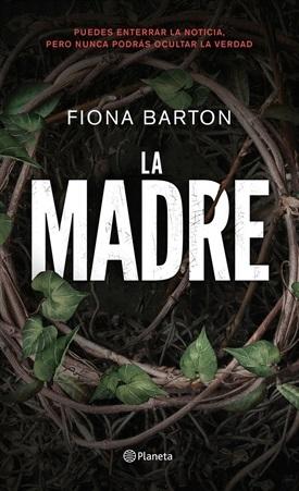 La madre (Fiona Barton)-Trabalibros