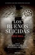 Los buenos suicidas (Toni Hill)-Trabalibros