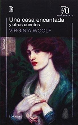 Una casa encantada y otros cuentos (Virginia Woolf)-Trabalibros