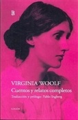 Cuentos y relatos completos (Virginia Woolf)-Trabalibros