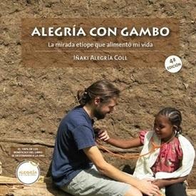 Alegría con Gambo (Iñaki Alegría Coll)-Trabalibros