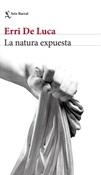 La natura expuesta (Erri de Luca)-Trabalibros
