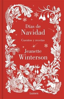 Días de Navidad (Jeanette Winterson)-Trabalibros