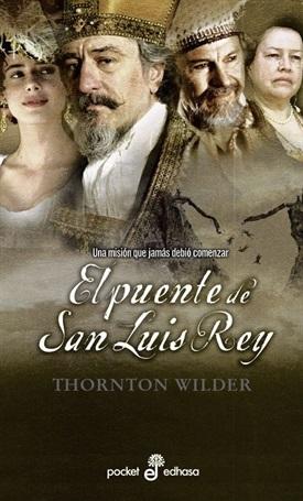 El Puente de San Luis Rey (Thornton Wilder)-Trabalibros