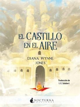 El castillo en el aire (Diana Wynne Jones)-Trabalibros