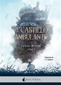 El castillo ambulante (Diana Wynne Jones)-Trabalibros