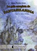 Fantasilandia (Diana Wynne Jones)-Trabalibros