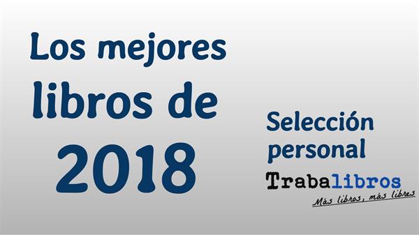 Los mejores libros de 2018.pptx