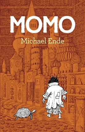Momo (Michael Ende)-Trabalibros