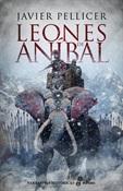 Leones de Aníbal (Javier Pellicer)-Trabalibros