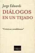 Diálogos en un tejado (Jorge Edwards)-Trabalibros