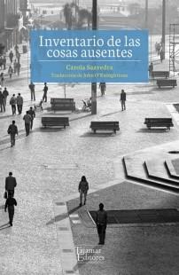 Inventario de las cosas ausentes (Carola Saavedra)-Trabalibros