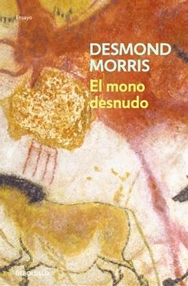 El mono desnudo (Edmond Morris)-Trabalibros
