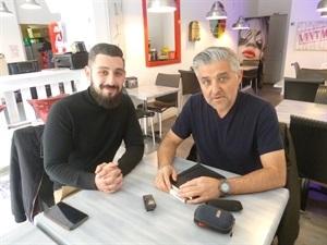 01.Bruno Montano de Trabalibros entrevista a Daniel Fopiani