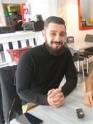 10.Bruno Montano de Trabalibros entrevista a Daniel Fopiani