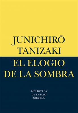 Elogio de la sombra (Tanizaki)-Trabalibros