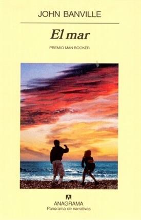 El mar (John Banville)-Trabalibros