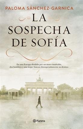 La sospecha de Sofía (Paloma Sánchez Garnica)-Trabalibros