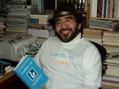 Juan Domingo Argüelles-Trabalibros