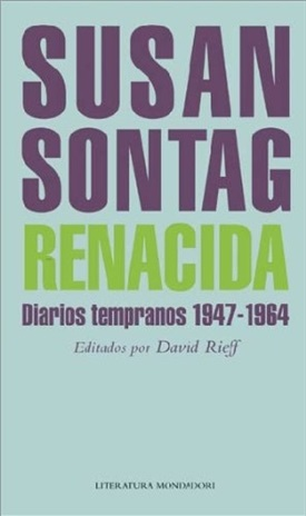 Renacida (Susan Sontag)-Trabalibros