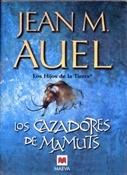 Los cazadores de mamuts (Jean Marie Auel)-Trabalibros