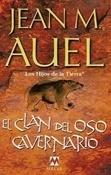 El clan del oso cavernario (Jean Marie Auel)-Trabalibros
