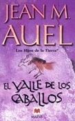 El valle de los cavallos (Jean Marie Auel)-Trabalibros