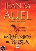 Los refugios de piedra (Jean Marie Auel)-Trabalibros