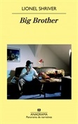 Big Brother (Lionel Shriver)-Trabalibros
