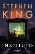 El instituto (Stephen King)-Trabalibros